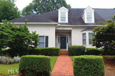 6180 Forest Hills Dr, Peachtree Corners, GA 30092 - #: 8618410