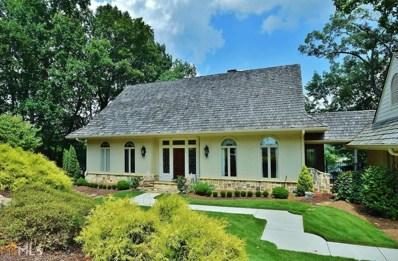 2410 Island Dr, Gainesville, GA 30501 - MLS#: 8619212