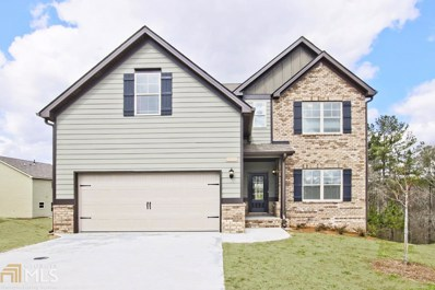 4326 Franklin Mill Ln, Loganville, GA 30052 - #: 8619538