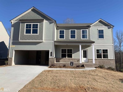 62 Creekside Bluff Way, Auburn, GA 30011 - #: 8619711