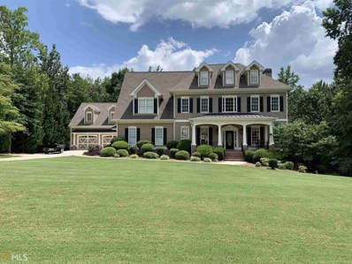 4507 Blue Ridge, Douglasville, GA 30135 - MLS#: 8619912