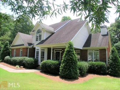 1191 Holcomb Ct, Bogart, GA 30622 - #: 8620023