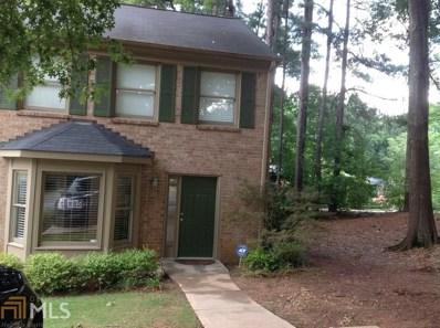 1735 Twin Brooks Dr, Marietta, GA 30067 - MLS#: 8620724
