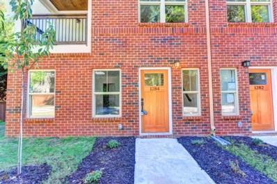 1280 Dahlgren Ln, Atlanta, GA 30317 - MLS#: 8621065