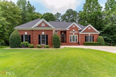 3430 Fox Hollow Way, Suwanee, GA 30024 - #: 8621099