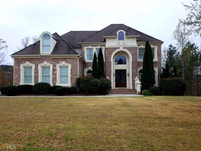 1549 Bordeaux, Conyers, GA 30094 - MLS#: 8621833