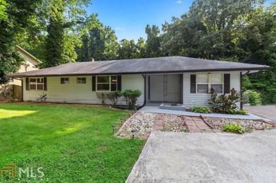 1755 Fairburn Rd, Atlanta, GA 30331 - #: 8622170
