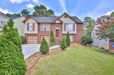 1460 Turners Ridge Dr, Norcross, GA 30093 - MLS#: 8622491