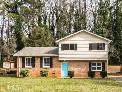 2138 Rosewood Rd, Decatur, GA 30032 - MLS#: 8622521