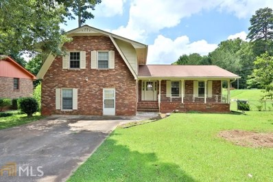 4141 Hambrick Way, Stone Mountain, GA 30083 - #: 8622830