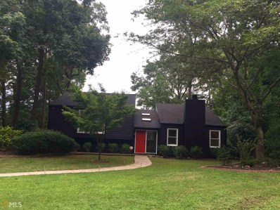 570 Ramsdale Dr, Roswell, GA 30075 - MLS#: 8622867