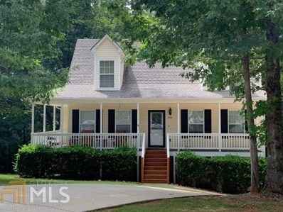408 Delane Dr, Dallas, GA 30157 - MLS#: 8622896