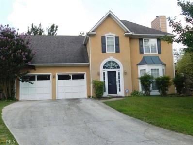 1091 Hacknee Ct, Lawrenceville, GA 30044 - #: 8624059