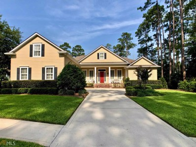 394 Millers Branch Dr, St. Marys, GA 31558 - #: 8624629
