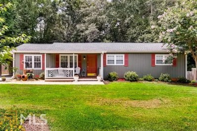 223 Foothill Dr, Woodstock, GA 30188 - #: 8624983