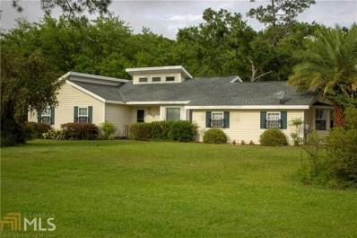 110 Marsh Landing Drive, Brunswick, GA 31523 - #: 8625119