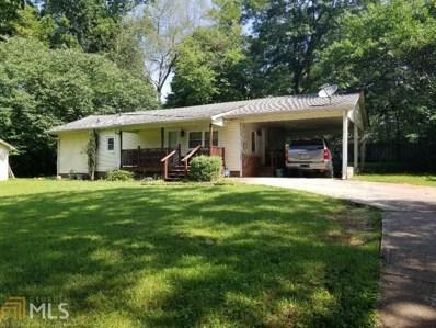 467 Oak Dr, Hapeville, GA 30354 - #: 8625384