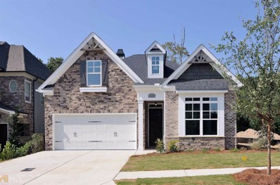 307 Serenity Way, Woodstock, GA 30188 - #: 8625667