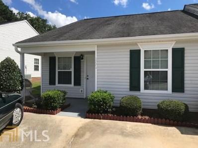1771 Summerwoods Lane, Griffin, GA 30224 - #: 8626573