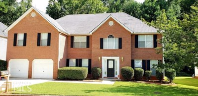 1228 Carriage Trace Cir, Stone Mountain, GA 30087 - #: 8627259