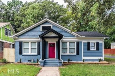 897 Lawton St, Atlanta, GA 30310 - MLS#: 8627270