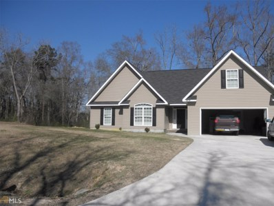 2046 Pinemount Blvd, Statesboro, GA 30461 - #: 8627595