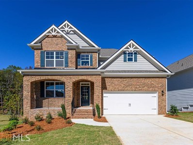 109 Overlook Ridge Way, Canton, GA 30114 - #: 8627745