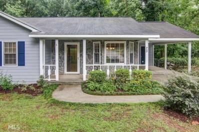 75 Dogwood Ln, Covington, GA 30014 - #: 8628139