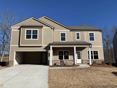 42 Creekside Bluff Way, Auburn, GA 30011 - #: 8628315