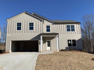 50 Creekside Bluff Way, Auburn, GA 30011 - #: 8628331