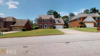 787 Southland Pass, Stone Mountain, GA 30087 - #: 8628348