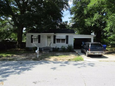 1147 Tillman St, Conyers, GA 30012 - #: 8628537