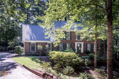 11745 Highland Colony Drive, Roswell, GA 30075 - #: 8629217