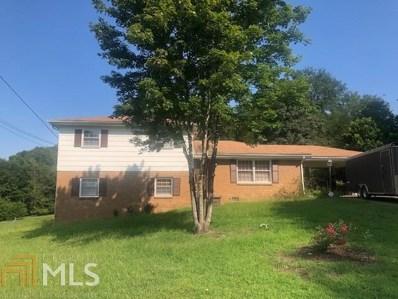 645 Rockdale Ct, Conyers, GA 30012 - MLS#: 8629923