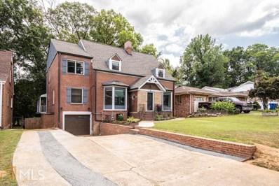 86 Morris Brown Dr, Atlanta, GA 30314 - #: 8629948