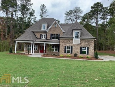 100 Creekrise Dr, Peachtree city, GA 30269 - #: 8631053