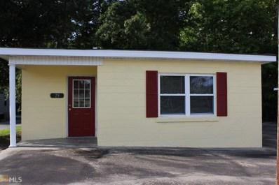 29 Hill St, Statesboro, GA 30458 - #: 8631440
