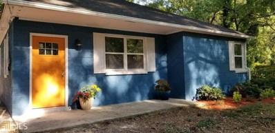 1354 Elizabeth Ave, Atlanta, GA 30310 - #: 8631587