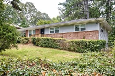 3798 Adamsville Dr, Atlanta, GA 30331 - #: 8631614