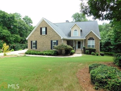 3885 Oak Hill Rd, Douglasville, GA 30135 - MLS#: 8631849