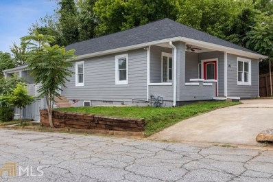 261 Fletcher St, Atlanta, GA 30315 - #: 8632323