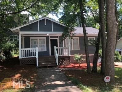 1446 MacKlone St, Atlanta, GA 30307 - #: 8633684