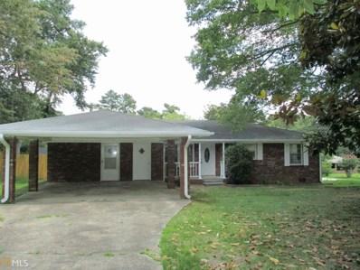 1280 Forrest Ellis Rd, Douglasville, GA 30134 - #: 8634055