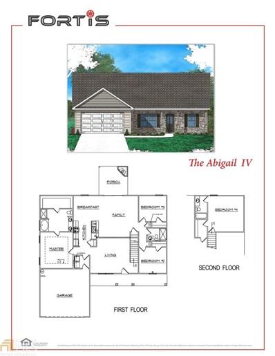 510 Knollwood, Griffin, GA 30224 - #: 8634164