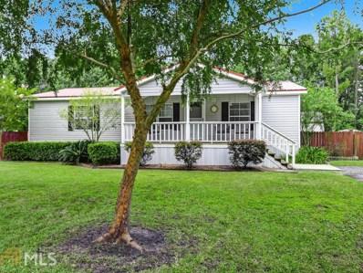 343 Baumgardner Rd, Brunswick, GA 31523 - #: 8634191