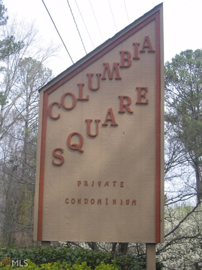 3411 Cobbs Ferry Dr, Decatur, GA 30032 - #: 8634416