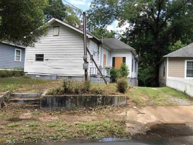 1005 NW Mayson Turner Rd, Atlanta, GA 30314 - MLS#: 8634599