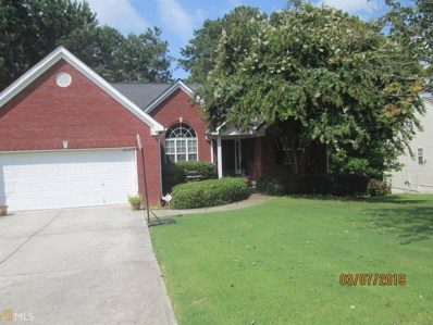 1572 Amhearst Mill Dr, Lawrenceville, GA 30043 - #: 8634885