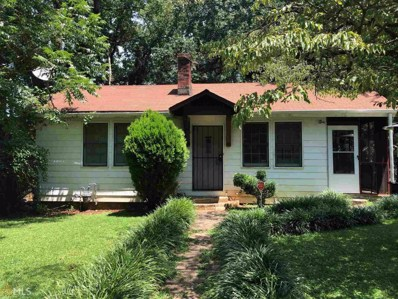 1641 Alvarado Ter, Atlanta, GA 30310 - #: 8635102