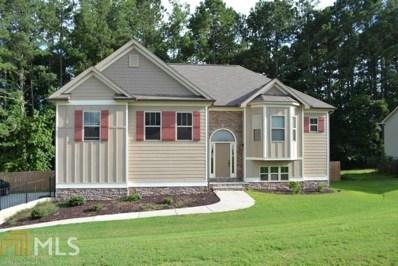 199 Bridgemill Dr, Douglasville, GA 30134 - #: 8635502